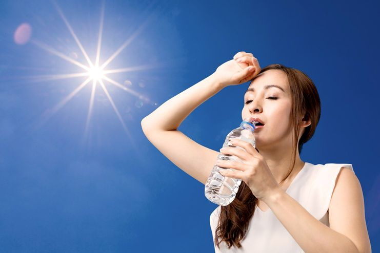 What Causes Dehydration