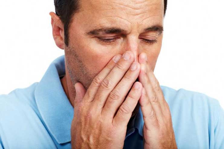 What-Causes-Post-Nasal-Drip