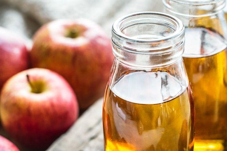 Apple Cider Vinegar for Endometriosis