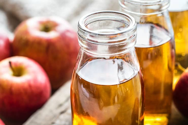 Apple Cider Vinegar for Staph Infection