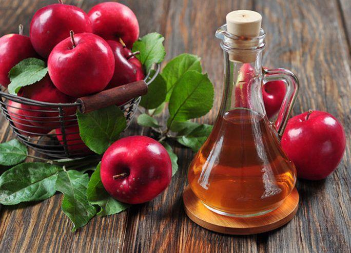 Apple cider vinegar for skin tags