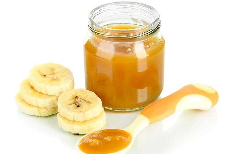 Banana and Honey