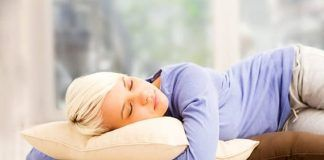 Breathing Techniques for Sleep