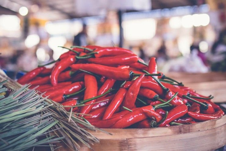 Capsaicin for Pain Relief