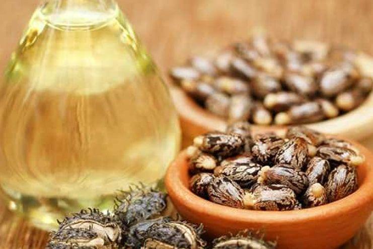 Castor Oil for Dry Eyes