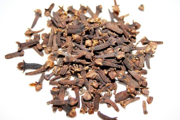 Cloves for Pain Relief of Tooth