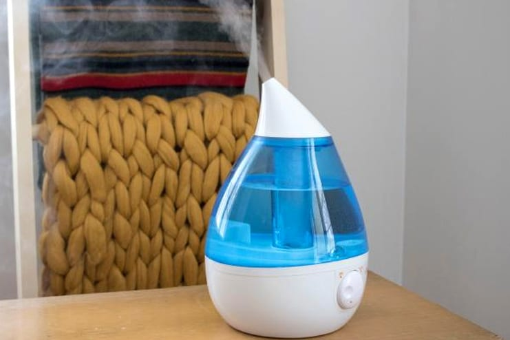 Do Humidifiers Help Treat Wheezing