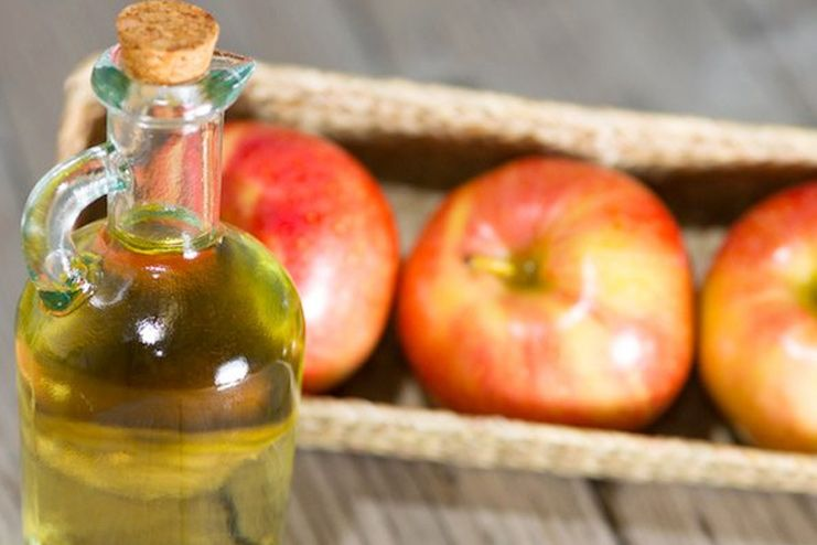 Does Apple Cider Vinegar Help to Remove Skin tags