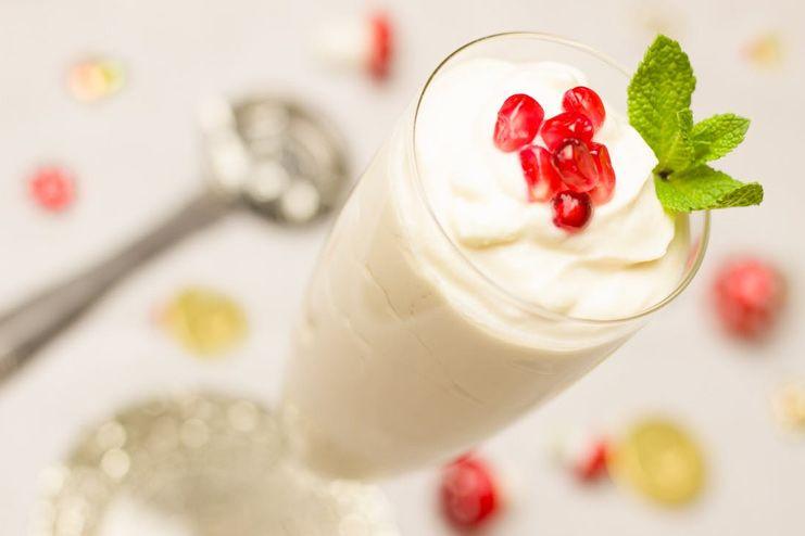 Drink Probiotic drinks