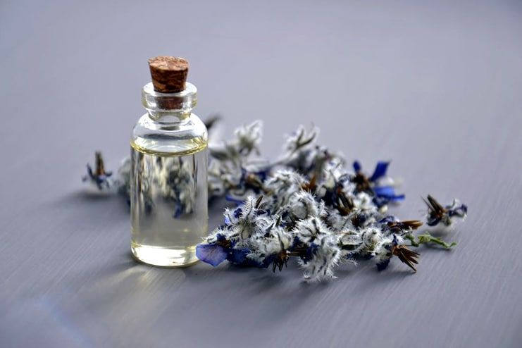 Essential Oils for Pain Relief