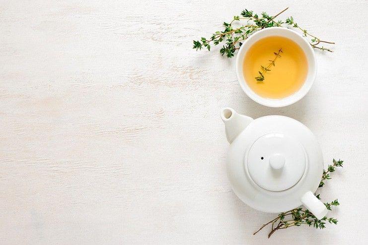 Green tea for Endometriosis