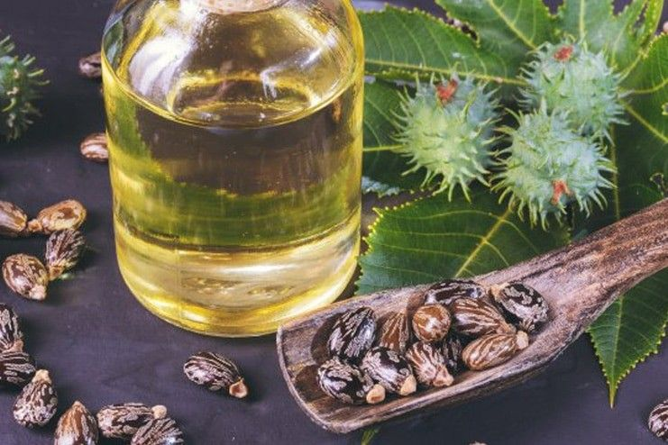 How Effective is Castor Oil for Dry Eyes