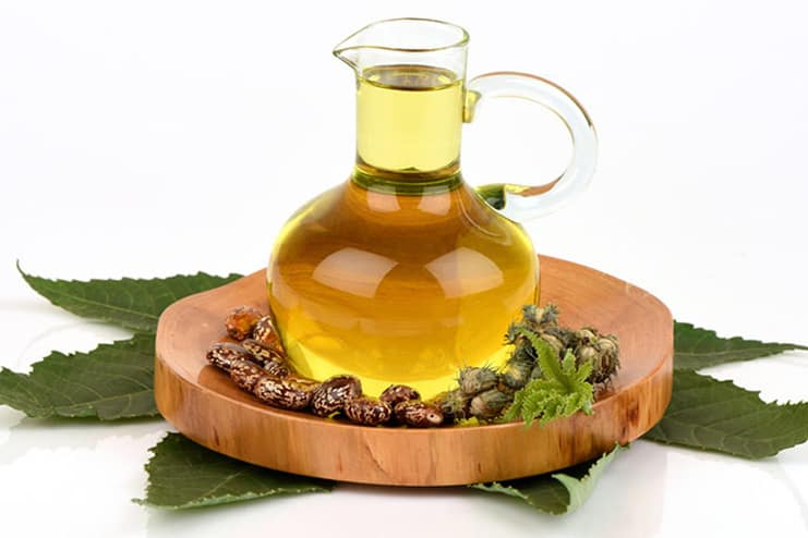 How Long Does It Take For Castor Oil To Clear Acne