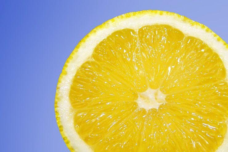 How long does it take for lemon juice to fade dark spots