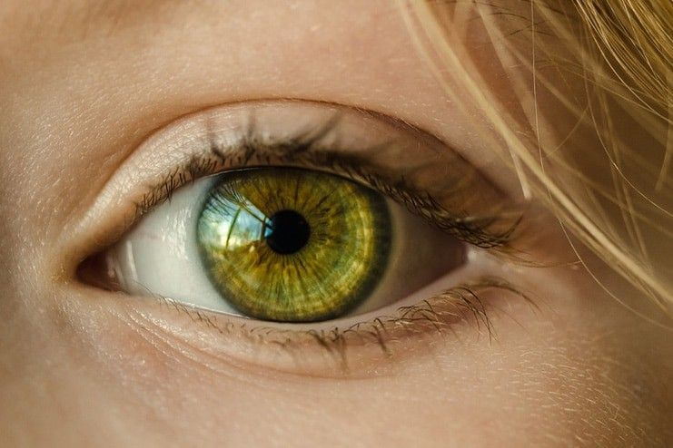 How to prevent dry eyes
