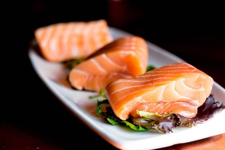 Improve the consumption of omega-3 fatty acids
