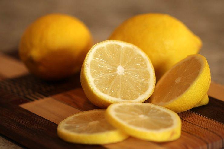 Lemon Juice by itself
