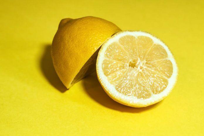 Lemon for Dark Spots