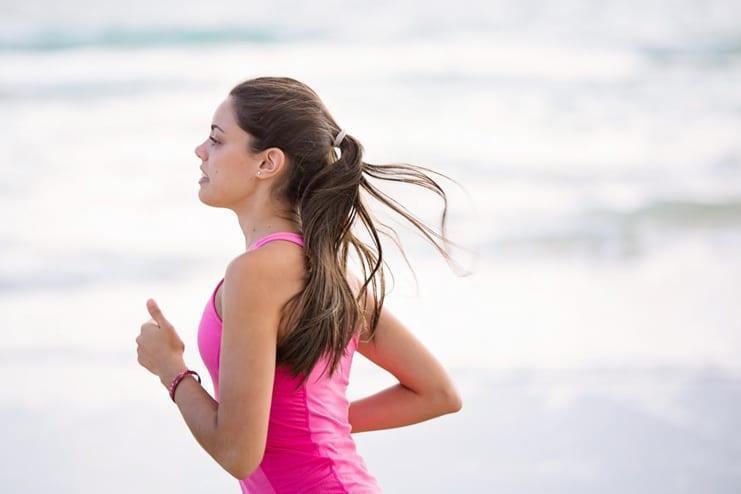 Light exercise for Endometriosis