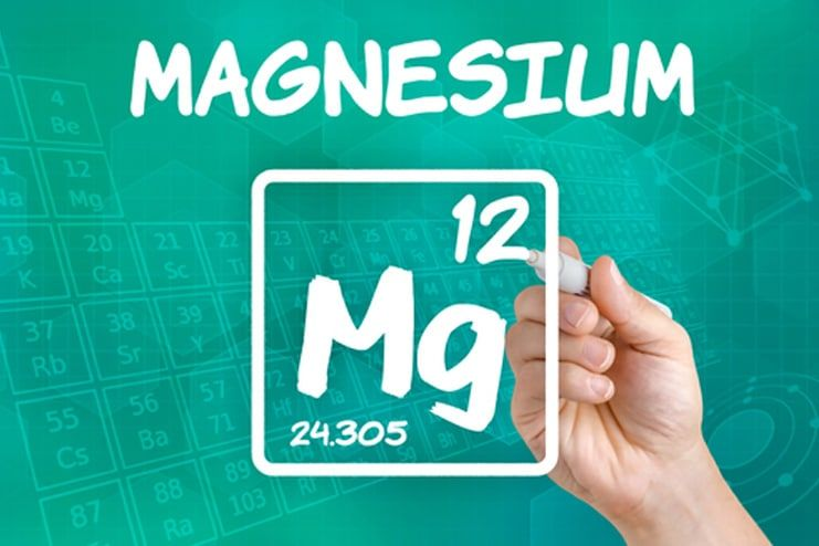 Magnesium for Pain Relief