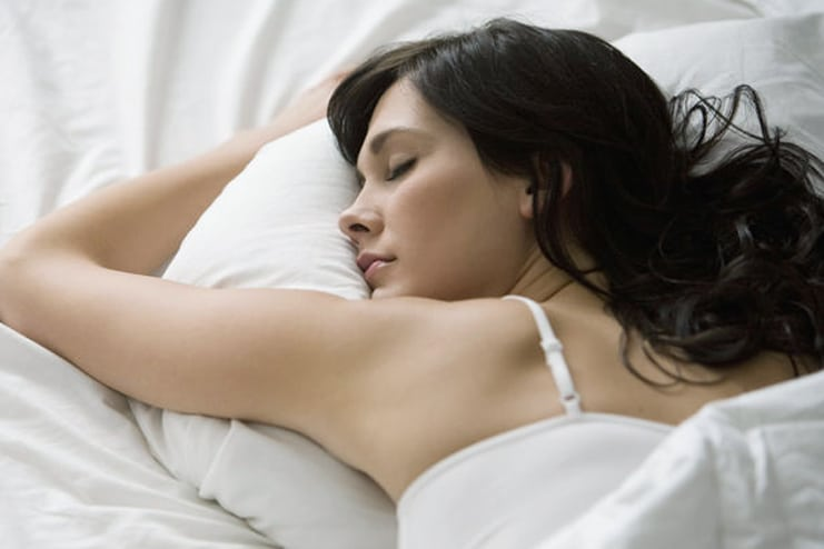 Take rest for Endometriosis