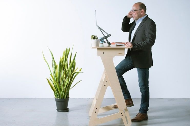 What Are The Benefits Of Standing Desk