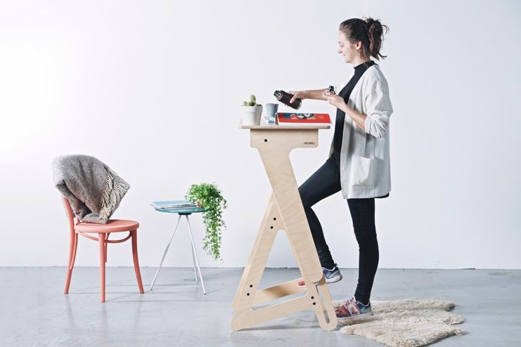 What is a Standing Desk