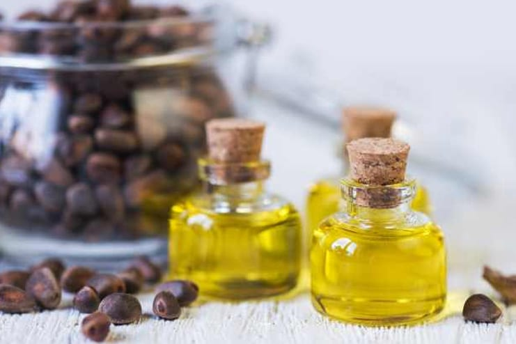 What kind of Castor Oil is good for Dry Eyes