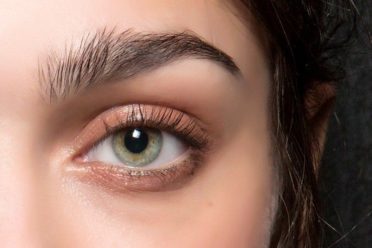 how to make your eyelashes grow without castor oil