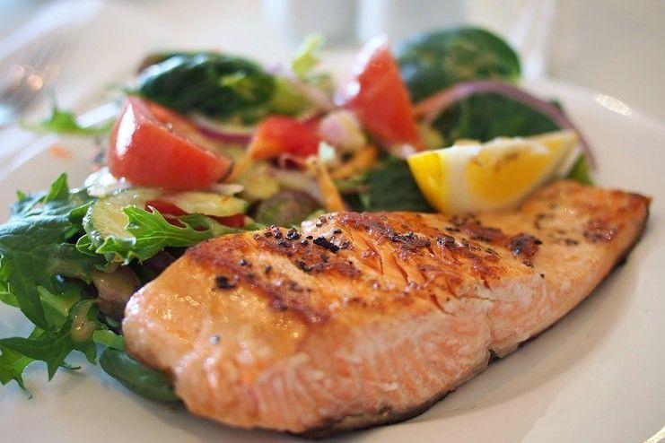 Consume Omega-3 fatty acids for Endometriosis