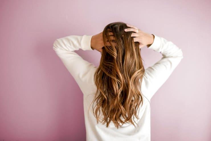 Better hair day