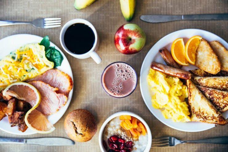 Don-t skip breakfasts