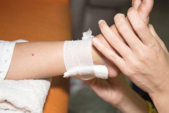 E-bandages