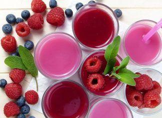 Homemade energy drinks for gym