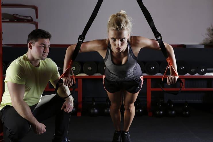 Improve core strength