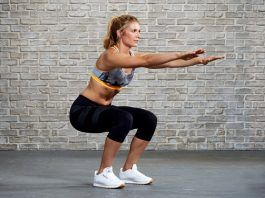 reasons to do squat exercises