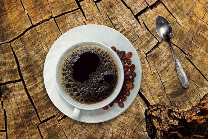 Black Coffee, Weight Loss