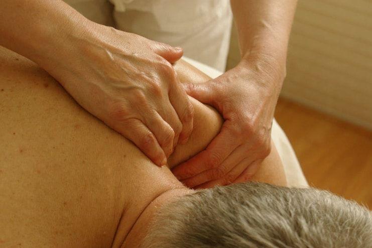 Get proper massages