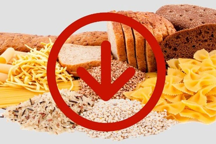 How To Reduce Carbohydrate Intake