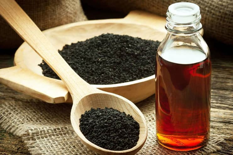 How To Take Black Seed Oil For Weight Loss