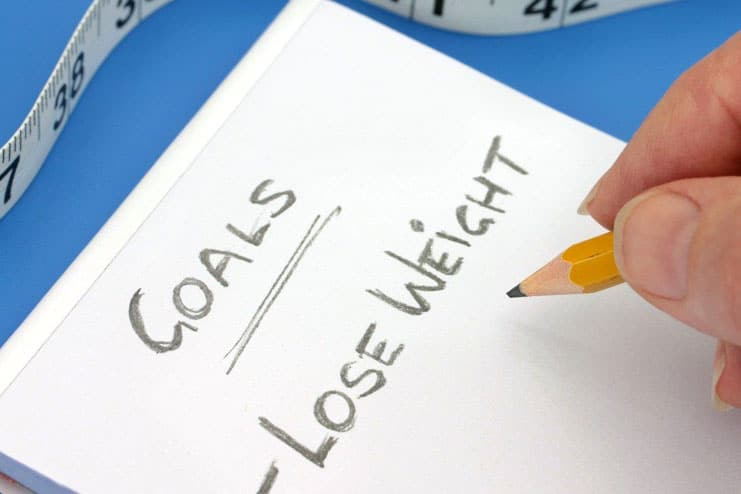 Instead Of Keeping The Goals In Mind, Write Them Down Instead