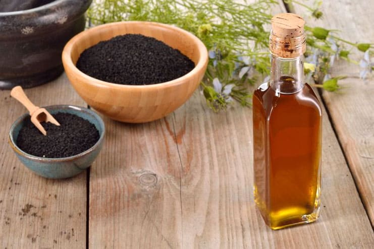 Is Black Seed Oil Good For Weight Loss