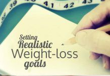 Realistic Weight Loss Goals