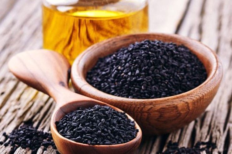 What is Black Seed Oil for Weight Loss