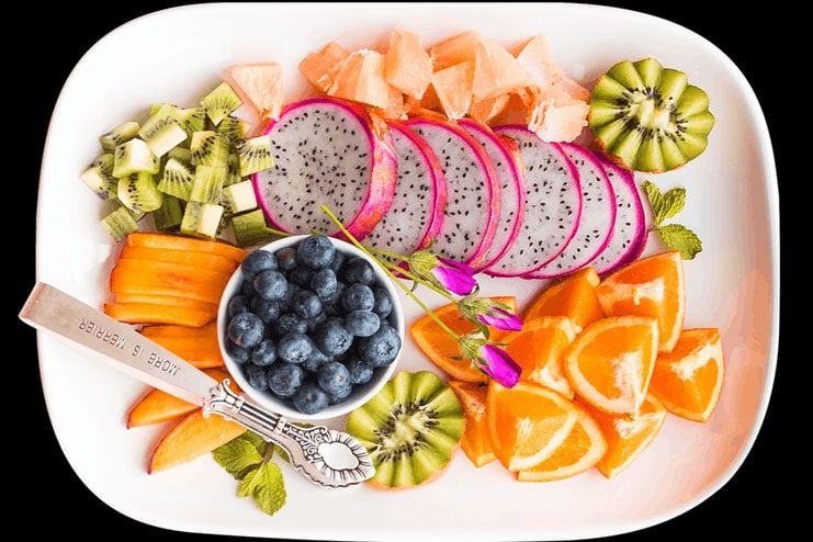 Why Are Fruits Effective In Shedding Weight