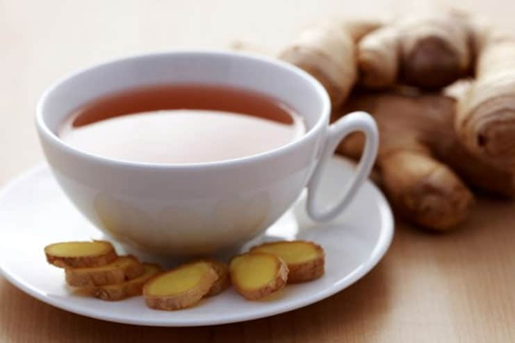Wondering how to consume Ginger tea for weight loss