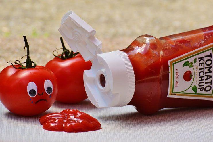 Avoid sauces