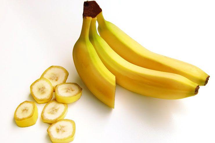 Banana for Dysentery