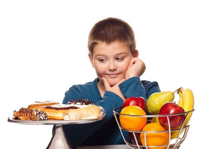 Boundaries with Unsafe foods