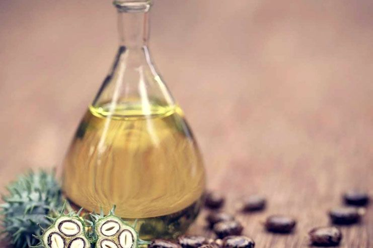 Castor Oil for Dysentery
